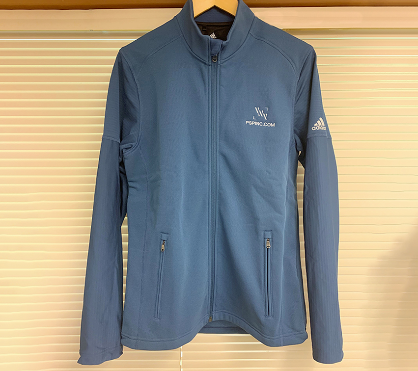 Men's Royal Blue Jacket