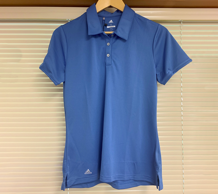 Women's True Blue Polo